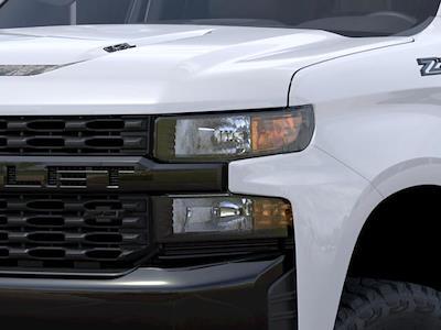2021 Chevrolet Silverado 1500 Crew Cab 4x4, Pickup #A0199 - photo 7