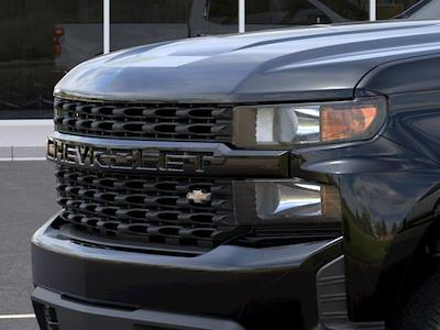 2021 Chevrolet Silverado 1500 Crew Cab 4x4, Pickup #A0205 - photo 11