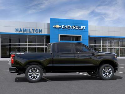 2021 Chevrolet Silverado 1500 Crew Cab 4x4, Pickup #A0205 - photo 5