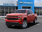 2021 Chevrolet Silverado 1500 Crew Cab 4x4, Pickup #A0245 - photo 6