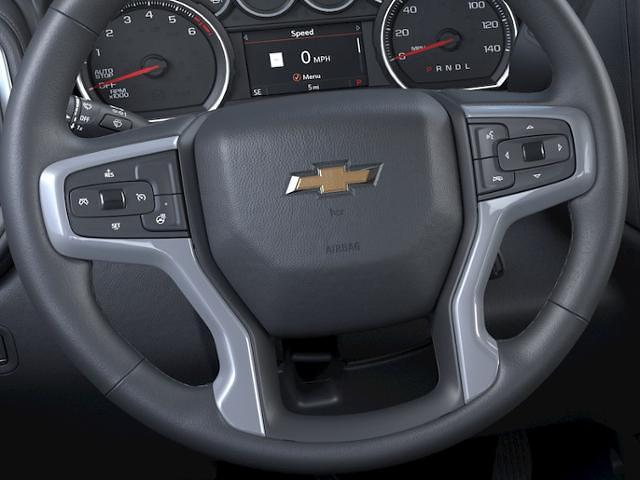 2021 Chevrolet Silverado 1500 4x4, Pickup #A0281 - photo 16