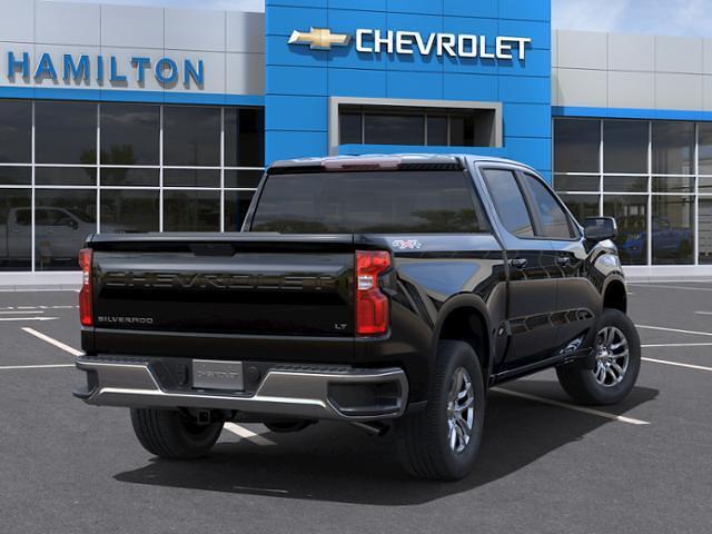 2021 Chevrolet Silverado 1500 4x4, Pickup #A0281 - photo 2