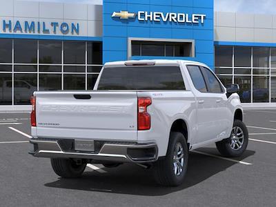 2021 Chevrolet Silverado 1500 4x4, Pickup #A0282 - photo 2