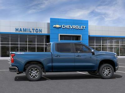 2021 Chevrolet Silverado 1500 4x4, Pickup #A0285 - photo 5