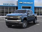 2021 Chevrolet Silverado 1500 4x4, Pickup #A0285 - photo 6