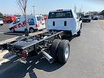 2021 Chevrolet Silverado 3500 Regular Cab AWD, Cab Chassis #A0308 - photo 2