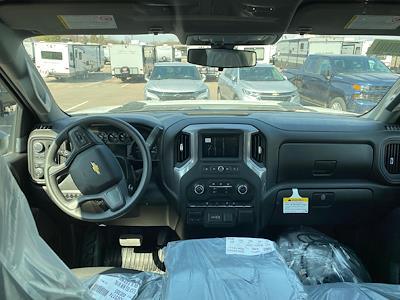 2021 Chevrolet Silverado 3500 Regular Cab AWD, Reading Classic II Steel Service Body #A0321 - photo 11