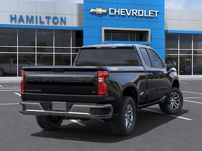 2021 Chevrolet Silverado 1500 4x4, Pickup #A0441 - photo 2