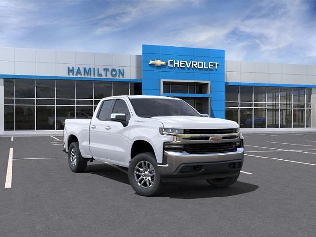 2021 Chevrolet Silverado 1500 4x4, Pickup #A0442 - photo 1