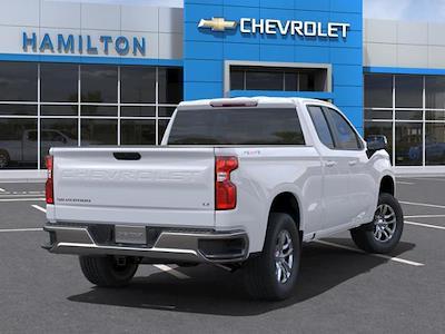 2021 Chevrolet Silverado 1500 4x4, Pickup #A0442 - photo 2