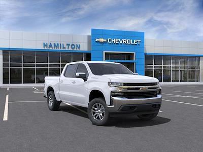 2021 Chevrolet Silverado 1500 4x4, Pickup #A0685 - photo 1