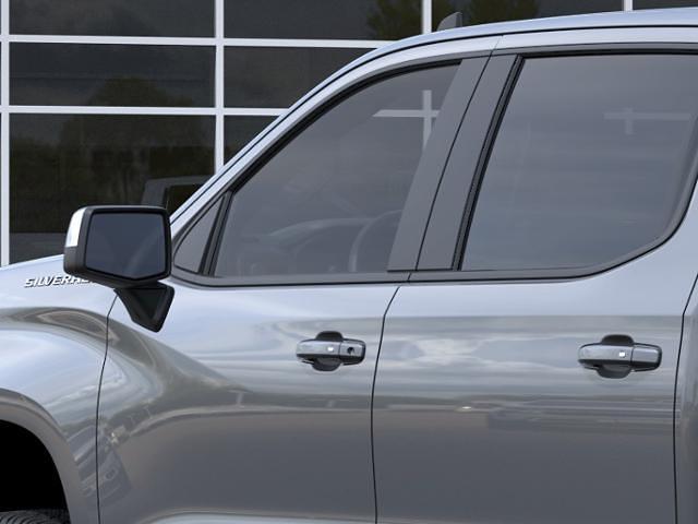 2021 Chevrolet Silverado 1500 4x4, Pickup #A0715 - photo 10