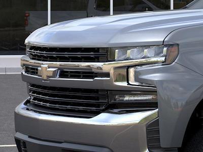 2021 Chevrolet Silverado 1500 4x4, Pickup #A0715 - photo 11