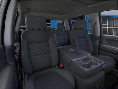 2021 Chevrolet Silverado 1500 4x4, Pickup #A0715 - photo 13