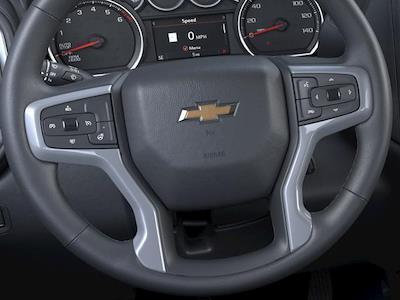 2021 Chevrolet Silverado 1500 4x4, Pickup #A0715 - photo 16