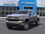 2021 Chevrolet Silverado 1500 4x4, Pickup #A0715 - photo 6