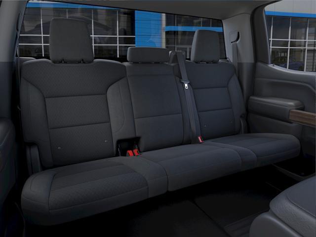 2021 Chevrolet Silverado 1500 4x4, Pickup #A0717 - photo 14