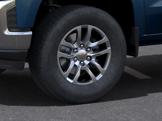 2021 Chevrolet Silverado 1500 4x4, Pickup #A0717 - photo 7
