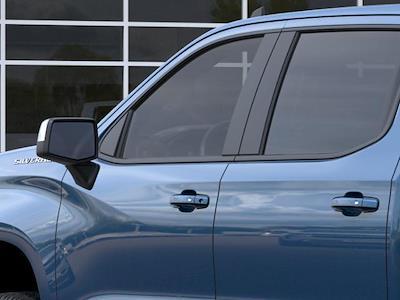 2021 Chevrolet Silverado 1500 4x4, Pickup #A0717 - photo 10