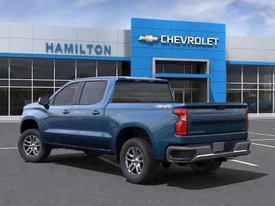 2021 Chevrolet Silverado 1500 4x4, Pickup #A0717 - photo 4