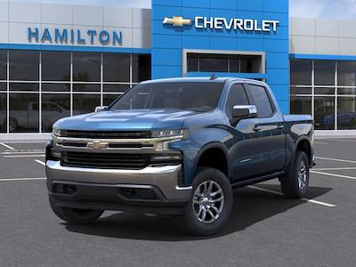 2021 Chevrolet Silverado 1500 4x4, Pickup #A0717 - photo 6