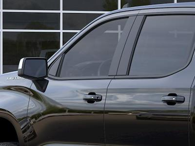 2021 Chevrolet Silverado 1500 4x4, Pickup #A0721 - photo 10