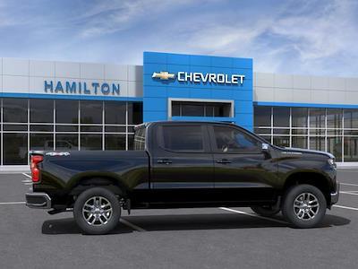 2021 Chevrolet Silverado 1500 4x4, Pickup #A0721 - photo 5