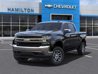 2021 Chevrolet Silverado 1500 4x4, Pickup #A0721 - photo 6