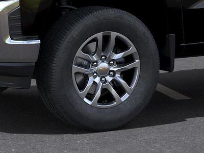 2021 Chevrolet Silverado 1500 4x4, Pickup #A0721 - photo 7