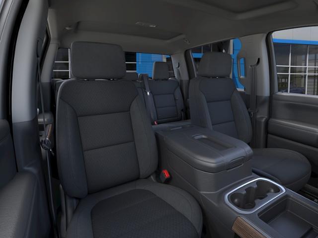 2021 Chevrolet Silverado 1500 Crew Cab 4x4, Pickup #A0785 - photo 13