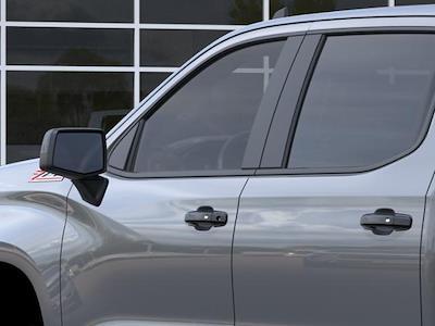 2021 Chevrolet Silverado 1500 Crew Cab 4x4, Pickup #A0785 - photo 10
