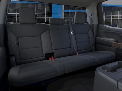 2021 Chevrolet Silverado 1500 Crew Cab 4x4, Pickup #A0785 - photo 14
