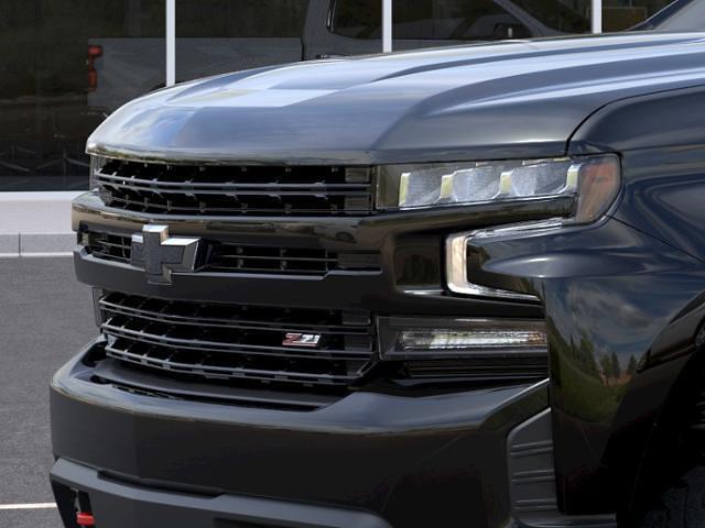2021 Chevrolet Silverado 1500 Crew Cab 4x4, Pickup #A0872 - photo 11