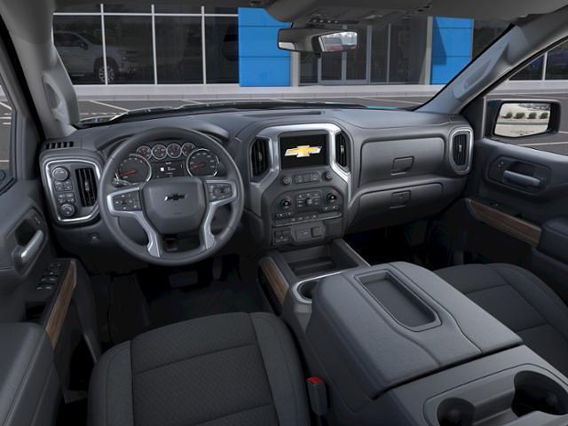 2021 Chevrolet Silverado 1500 Crew Cab 4x4, Pickup #A0872 - photo 12