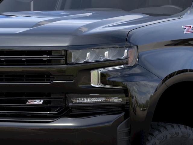 2021 Chevrolet Silverado 1500 Crew Cab 4x4, Pickup #A0872 - photo 8