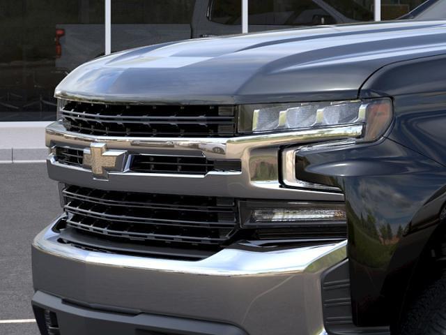 2021 Chevrolet Silverado 1500 Crew Cab 4x4, Pickup #A0894 - photo 11