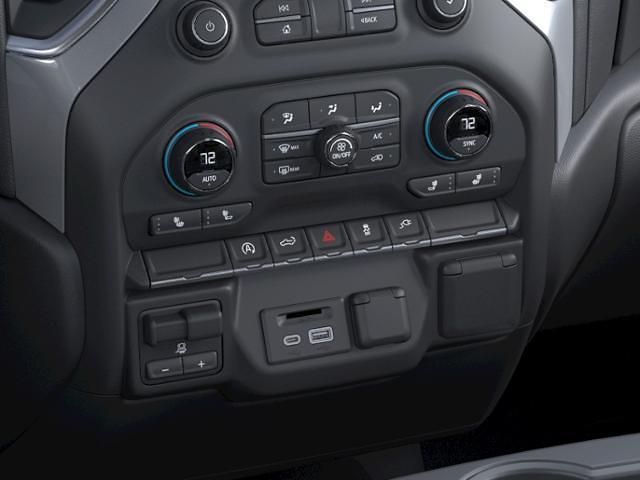 2021 Chevrolet Silverado 1500 Crew Cab 4x4, Pickup #A0894 - photo 20