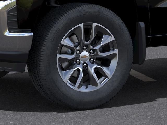 2021 Chevrolet Silverado 1500 Crew Cab 4x4, Pickup #A0894 - photo 7