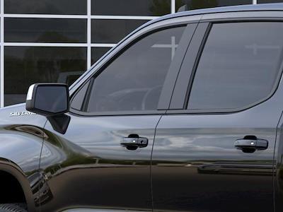 2021 Chevrolet Silverado 1500 Crew Cab 4x4, Pickup #A0894 - photo 10