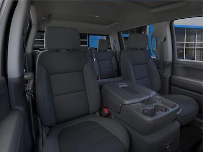 2021 Chevrolet Silverado 1500 Crew Cab 4x4, Pickup #A0894 - photo 13