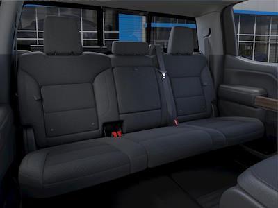 2021 Chevrolet Silverado 1500 Crew Cab 4x4, Pickup #A0894 - photo 14