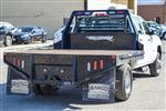 2018 Silverado 3500 Crew Cab DRW 4x4, Hillsboro Platform Body #4861 - photo 1