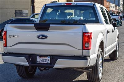 2016 F-150 SuperCrew Cab 4x2, Pickup #4881 - photo 2