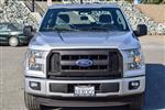 2016 F-150 SuperCrew Cab 4x2, Pickup #4881 - photo 4