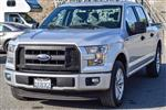 2016 F-150 SuperCrew Cab 4x2, Pickup #4881 - photo 5