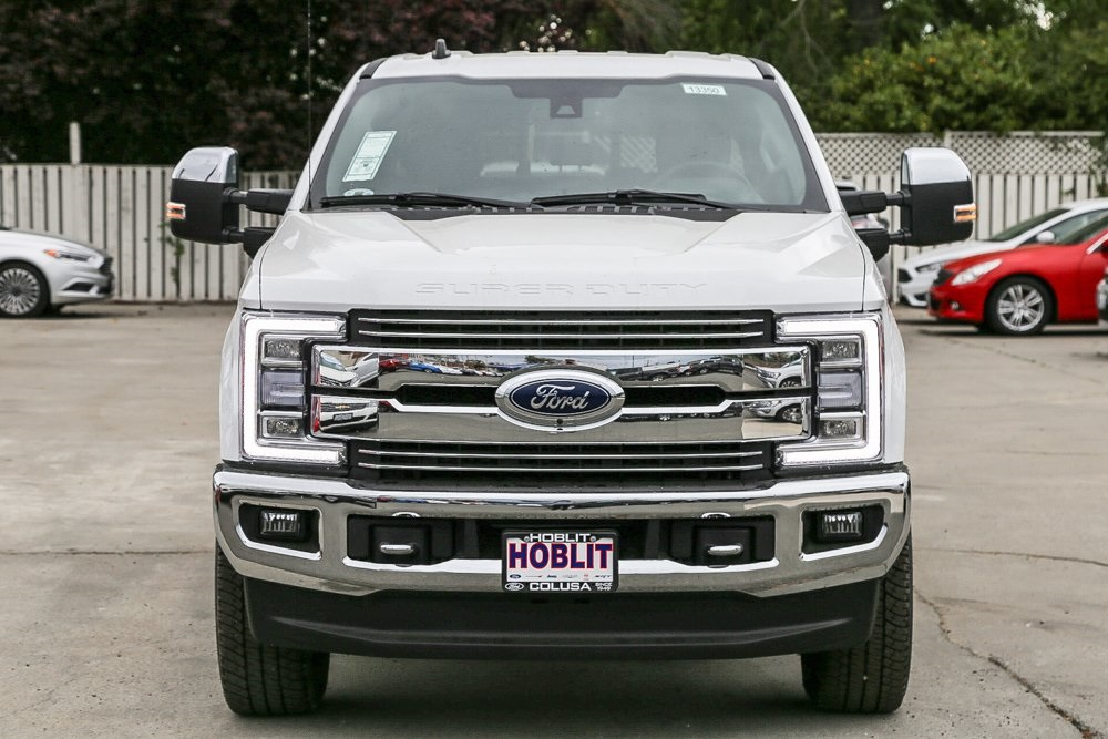 2019 F-250 Crew Cab 4x4, Pickup #F13350 - photo 3
