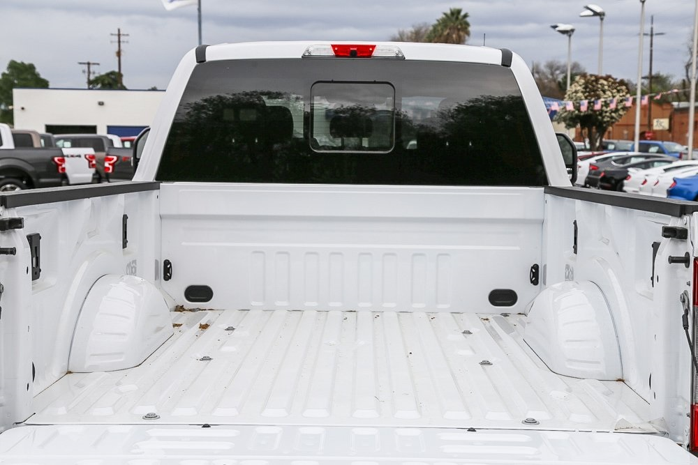 2019 F-250 Crew Cab 4x4, Pickup #F13350 - photo 24