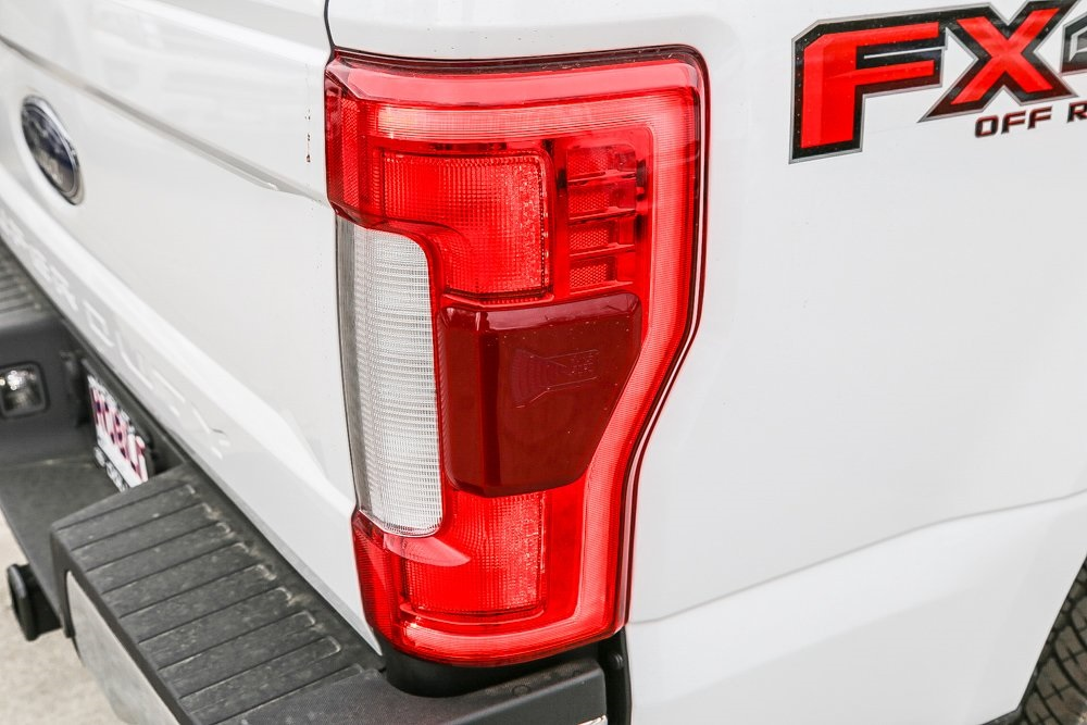 2019 F-250 Crew Cab 4x4, Pickup #F13350 - photo 8