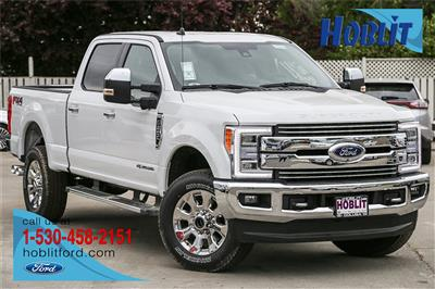 2019 F-250 Crew Cab 4x4, Pickup #F13350 - photo 1