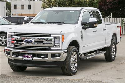 2019 F-250 Crew Cab 4x4, Pickup #F13350 - photo 4